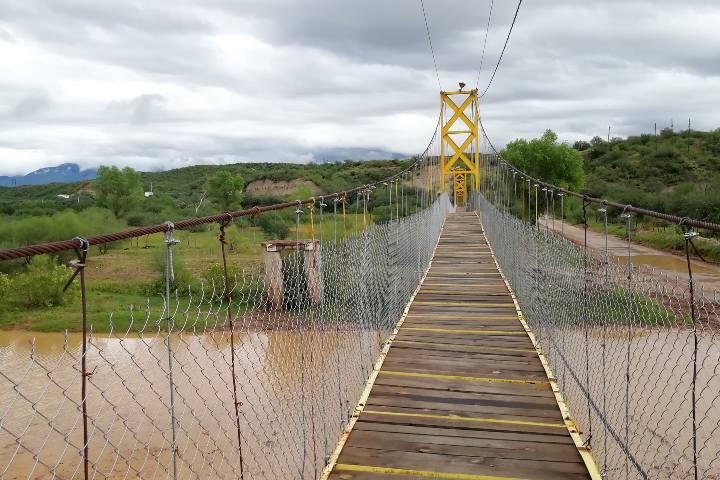 Ruta del Rio Sonora Foto El Souvenir 2