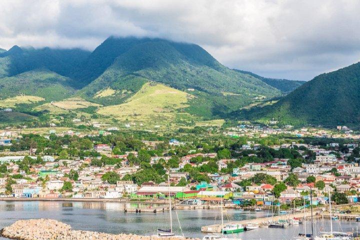 ¿Cuántos días te gustaría pasar en este paraíso? Foto: Caribbean Islands