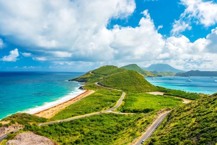 Esta isla del Mar Caribe es bellísima. Foto: The Telegraph