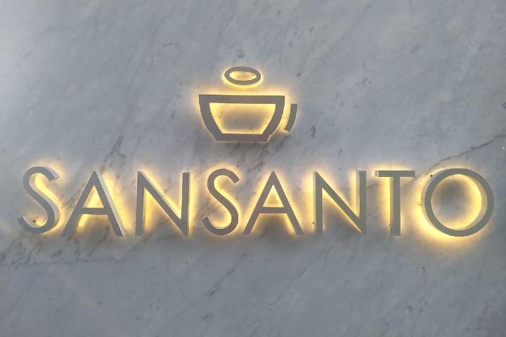 Sansanto Café en CDMX. Foto: Sansanto | Facebook