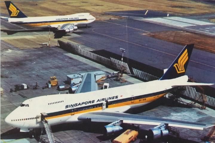 La aerolínea se enfoca en un crecimiento constante. Foto: Australian Aviation