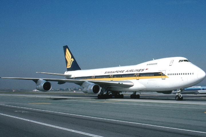 La historia de Singapore Airlines es de constancia por mejorar. Foto: Mainly Miles