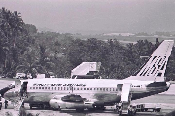 La historia de Singapore Airlines es interesante. Foto: Sitio Web