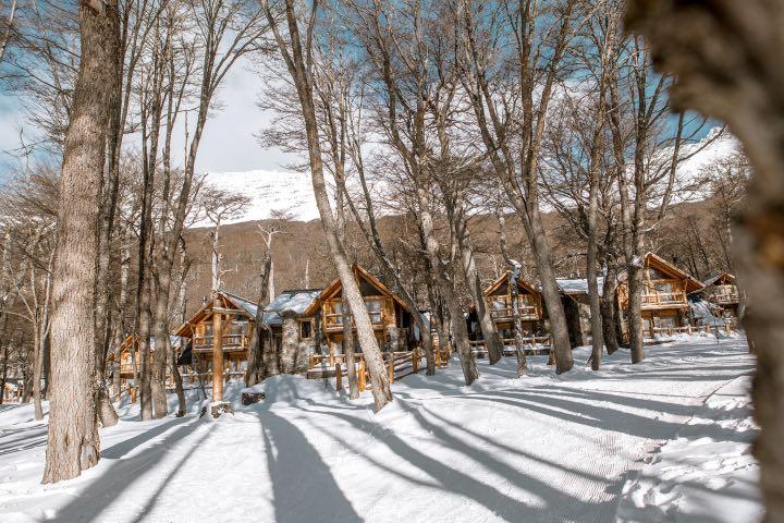 También podrás encontrar un espacio para hospedarte y continuar la aventura al día siguiente. Foto: INPROTUR