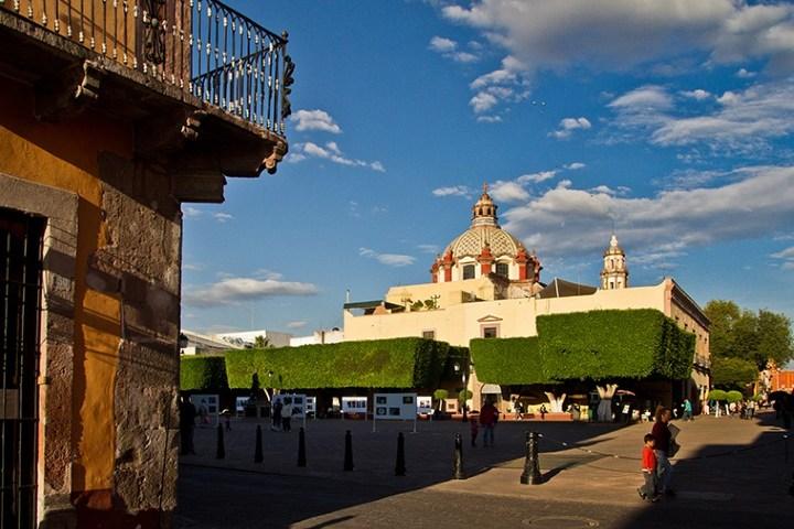 Visita este majestuoso lugar lleno de historia. Foto: De paseo en Querétaro