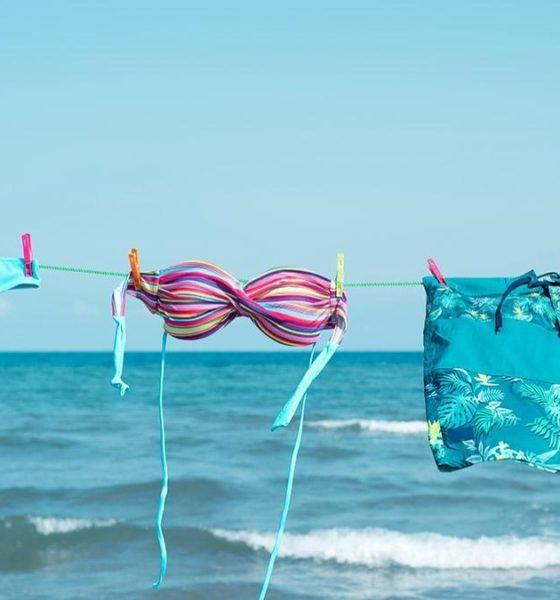 Playas nudistas. Foto: Sitio Web