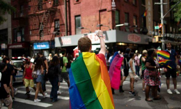 Pride USA Foto Brand USA