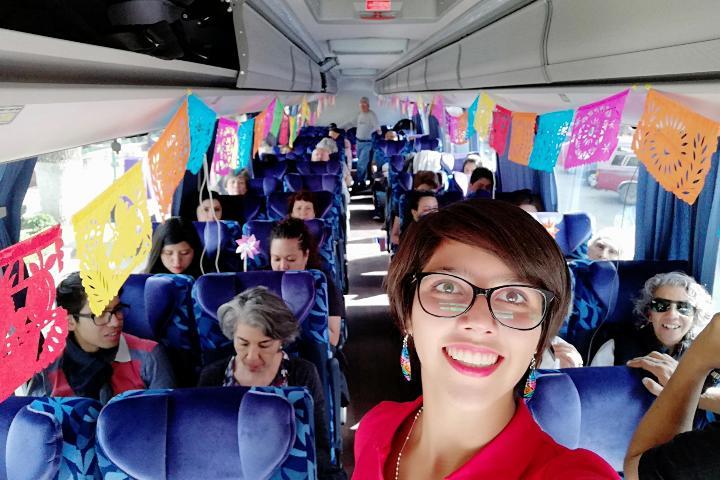 Renta de Autobuses Autotur Foto El Souvenir 19