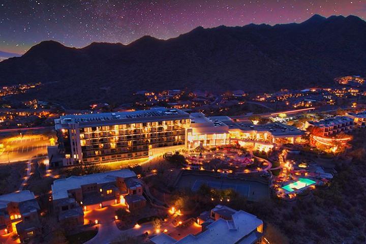 Foto: Adero Resort Scottsdale