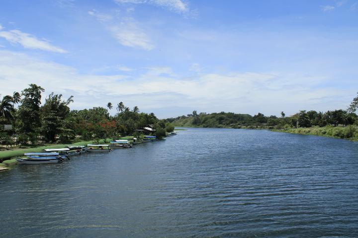 Rio La Antigua, Veracruz. Foto: JT ASTK