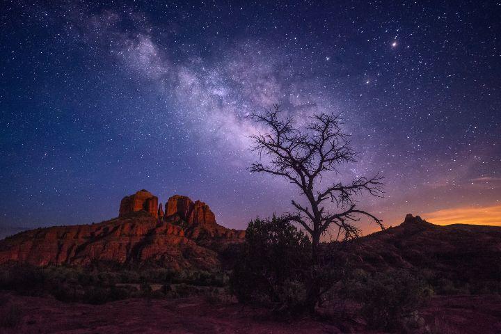 Cathedral Arizona. Foto: JT ASTK