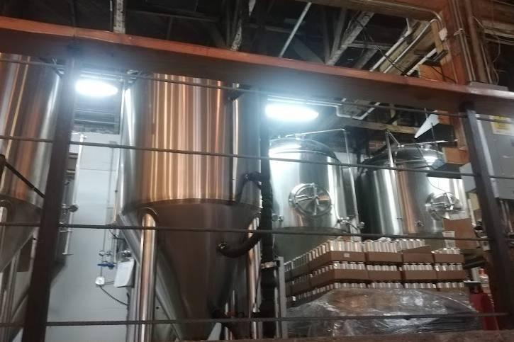 Cervecerías artesanales – Foto Luis Juárez J.