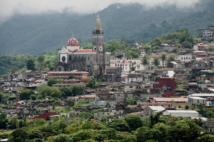 Cuetzalán, Sierra Norte de Puebla. Foto: JT ASTK