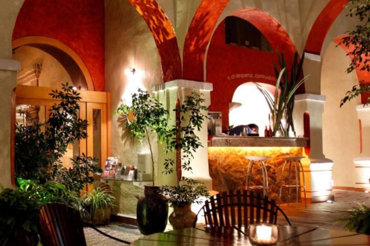 El Sueño Hotel – Imagen El Sueño Hotel