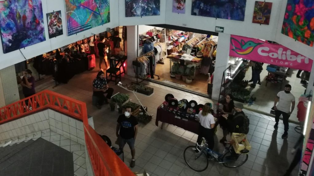 PORTADA Pasajes Culturales de Tijuana - Foto Luis Juárez J.