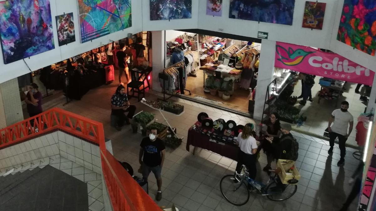 PORTADA Pasajes Culturales de Tijuana – Foto Luis Juárez J.