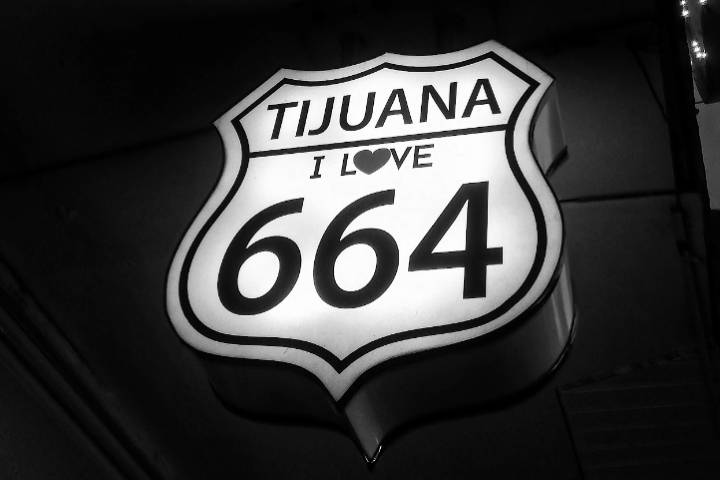 Tijuana y sus pasajes culturales - Foto Luis Juárez J.