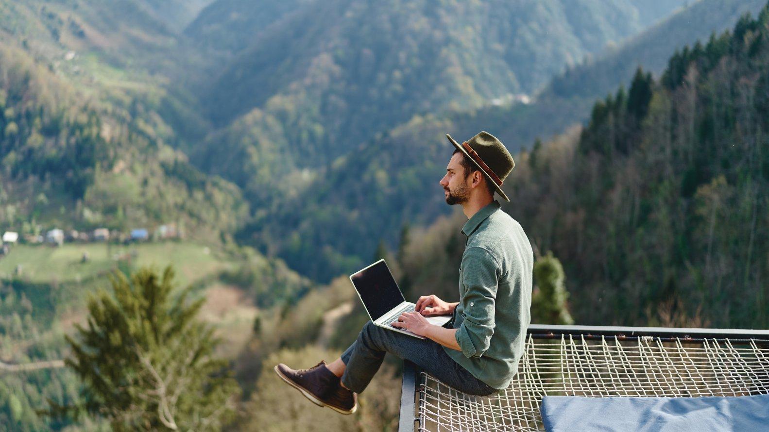 Sácale partido a tu notebook. Foto: ASTK