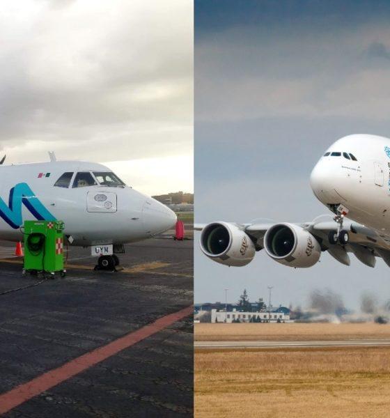 Emirates y Aeromar anuncian alianza