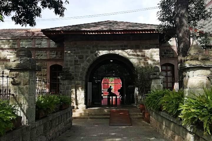 Museo Infantil de Oaxaca - Foto Luis Juárez J.