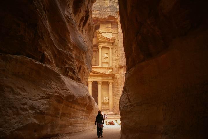 ¿Estás listo para vivir una de tus mejores aventuras? Foto por JT ASTK.