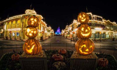Portada Halloween Los Angeles. Brett Kiger