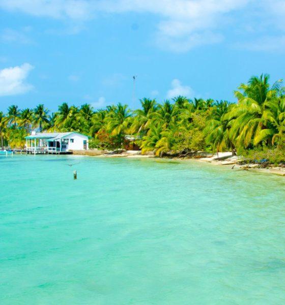 Placencia, Belize. Foto: JT ASTK