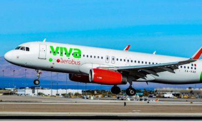 Portada Viva Aerobus Foto por Tomás del Coro