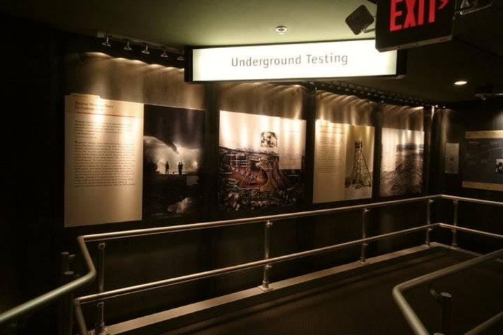 Recorre 70 años de historia por estos pasillos. Foto por 10 Best.