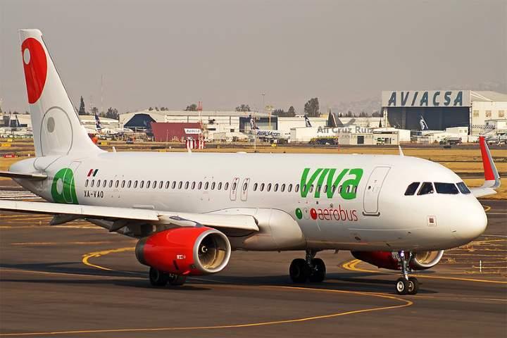 Descubre la nueva ruta CDMX- Bogotá con Viva Aerobús. Foto por Alí Cruz.