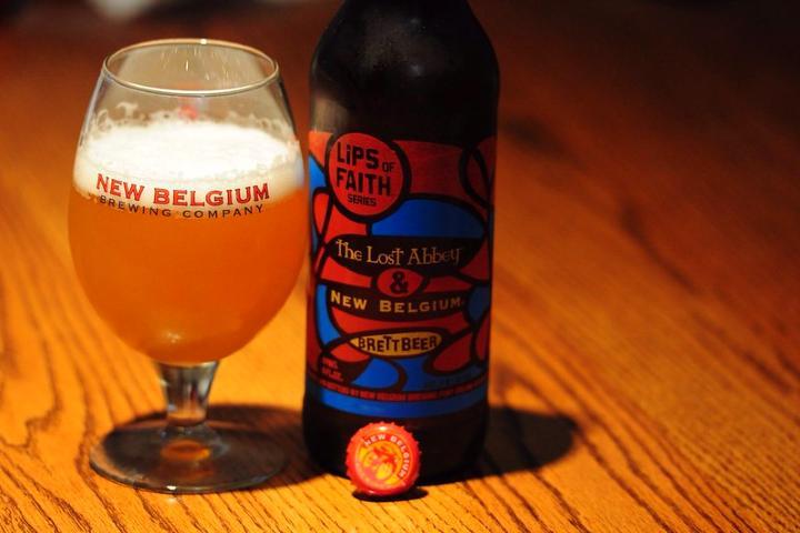 Belgium-beer-
