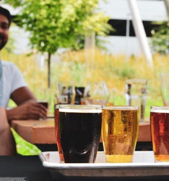 Por Caboose Brewing Company
