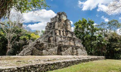 Muyil en Caribe Mexicano. Foto: JT ASTK