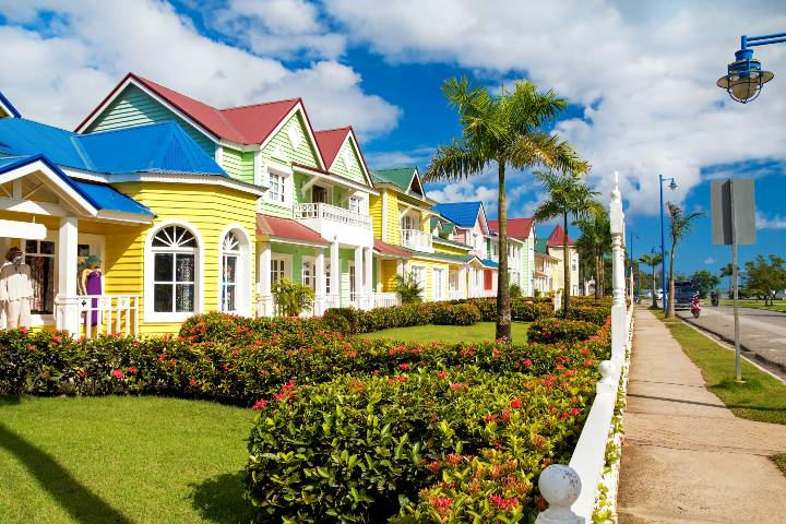 República Dominicana. Foto: JT STK